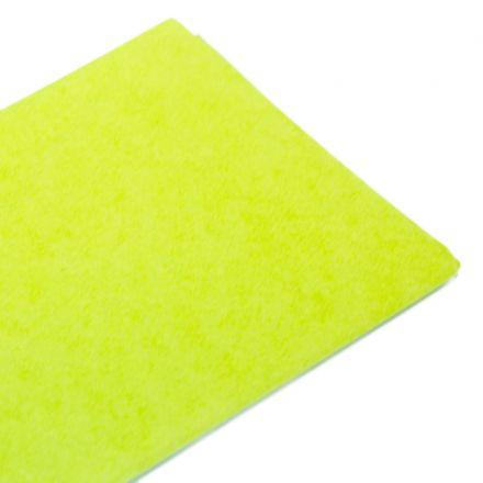 Бумага тишью  76х50см,10 лист. лайм