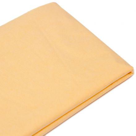 Бумага тишью персиковая (76х50 см, 10 листов)