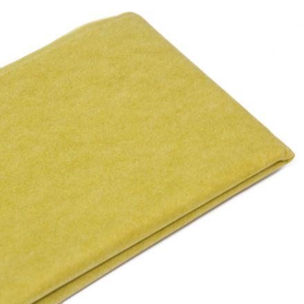 Бумага тишью 76х50см,10 листов, латте