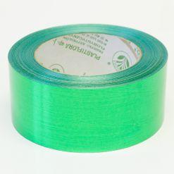 Лента металл 5/50 PL зеленая