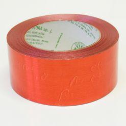 Лента металл 5/50 PL красная