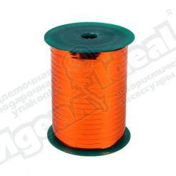 Лента металл 0,5/250 на бобине PL, оранжевая