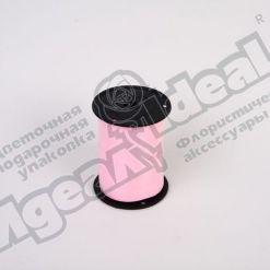 Лента простая 0,5/500 РД, розовая