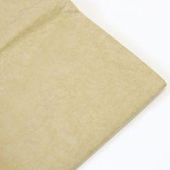 Бумага тишью  76х50см,10 лист., натуральная
