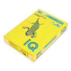 Бумага цветная IQ Color (А4, 80 г/кв.м, IG50-горчичный, 500 листов)