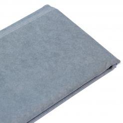 Бумага тишью серая (76х50 см, 10 листов)