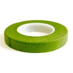 Тейп Лента, 13мм*27м зеленый светл., 6030