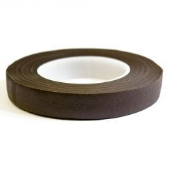Тейп Лента, 13мм*27м коричневый, 6034