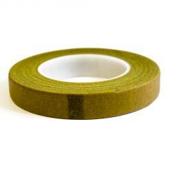 Тейп Лента, 13мм*27м оливковый, 6031