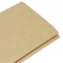 Бумага тишью 76х50см,10 листов, натуральная