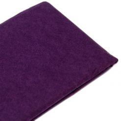 Бумага тишью Фиолетовая (76х50 см, 100 листов)