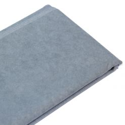 Бумага тишью Серая (76х50 см, 100 листов)