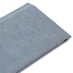 Бумага тишью Серая (76х50 см, 500 листов)