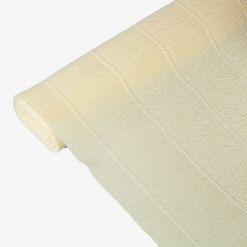 Бумага гофрированная простая 17A/1 кремовый, 180гр, 50х250 см, Cartotecnica Rossi