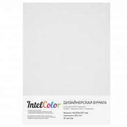 Дизайнерская бумага Majestic Milk, Млечный путь (120 гр/м2, формат А4, 10 листов)