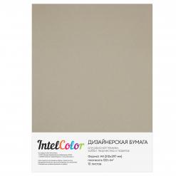 Дизайнерская бумага Majestic Sand, Песочный пляж (120 гр/м2, формат А4, 10 листов)
