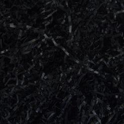 Бумажный наполнитель. Черный, 3 мм, 50 гр